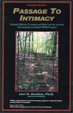 Passage to Intimacy : Key Concepts and Skills from the Pairs Program Which Has