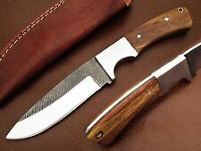 Mittelalter Messer, Gürtel Messer, handgeschmiedet 1095 stahl CR51