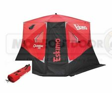 32150 ESKIMO OUTBREAK 450 ICE FISHING SHANTY TENT SHELTER  NON INSULATED