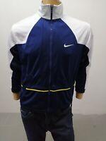 Felpa Nike Uomo Taglia Size L Sweat Man Pull homme Manica Lunga p 7212