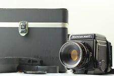 [MINT] Mamiya RB67 Pro + Sekor 127mm f/3.8 Lens + 120 Film Back from JAPAN