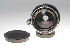 Carl Zeiss Jena Flektogon 2,8 / 35 mm für Exakta / Exa No 9223009