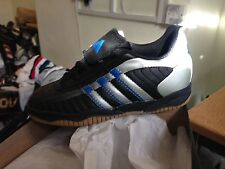 ADIDAS  provider 4 or 5.5 UK  kids AT £10 BLACK ASTRO  MAN MADE LEATHER