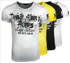 Rusty Neal T-Shirt 15207 Regular Fit Männer