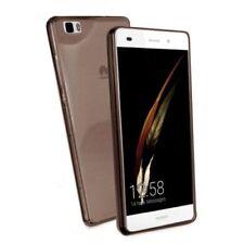 Fundas y carcasas Para Huawei P8 lite color principal gris para teléfonos móviles y PDAs Huawei