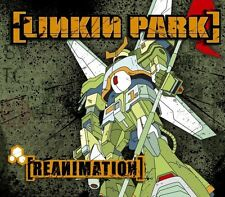 "LINKIN PARK ""REANIMATION"" CD NEUWARE"