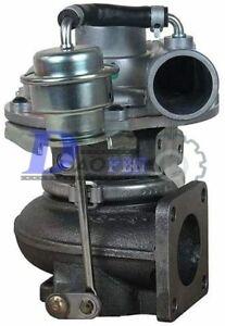 RHF5 Turbocharger 123945-18010 for Yanmar Marine Industrial 4TNV106T Engine