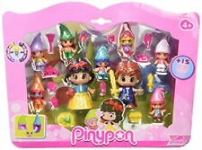 Pinypon Blancanieves y 7 Enanitos