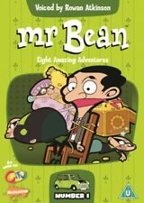 Mr Bean - The Animated Adventures: Number 1 DVD *NEW & SEALED*