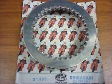 SERIE DISCHI FRIZIONE KAWASAKI KX 125 KXE 125 SM 125 CLUTCH DISCS KIT S1900
