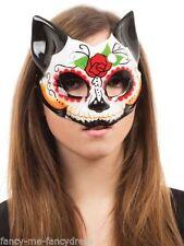 Masques et loups multicolore pour déguisements et costumes