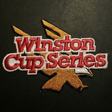 VTG 80's 90's ~ NASCAR ~ Winston Cup Grand National Drivers Racing Uniform Patch
