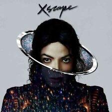 Michael Jackson - Xscape CD Epic