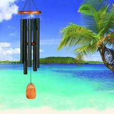 Deep Tone Wind Chimes Woodstock Home Decor Yard Garden Wind Chimes