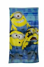 Asciugamani blu asciugamano da mare per il bagno