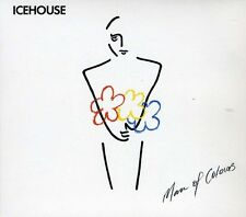 Man Of Colours - Icehouse (2012, CD NIEUW)