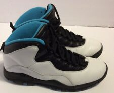 AIR JORDAN COLLECTION RETRO 10 310805-106 BASKETBALL SHOES 2013 SZ 11.5 WITH BOX