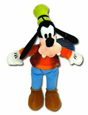 """New Disney Mickey Mouse Goofy 11 """" Plush Doll - Stuffed Toy Licensed Authentic"""