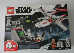 LEGO Star Wars X Wing Starfighter 75235 132 Piece Building Toy Set Kit Disney