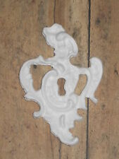 DIY shabby appliques key holes furniture mouldings onlays architectural pieces