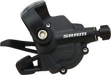 NEW SRAM X3 Rear 7-Speed Trigger Shifter
