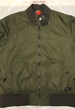 NIKE SPORTSWEAR WOVEN MENS AIR FORCE 1  JACKET BRAND NEW with NO tags.