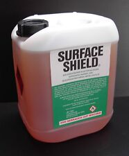 SURFACE SHIELD Pflegeöl, Rostlöser, Korrosionsschutz im 5l Kanister