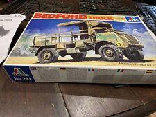 Italeri Bedford Truck 1:35 Scale No241