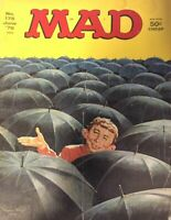 MAD #175 (Jun 1975, EC)