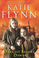 Darkest Before Dawn, Flynn, Katie | Hardcover Book | Very Good | 9780434013975