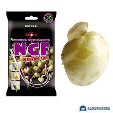 (6 50eur/100g) CarpZoom NCF Natural Corn Floaters Natur 30g
