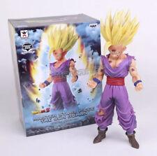 Dragon Ball Z Super Saiyan Son Gohan Action Figures Collectible Model