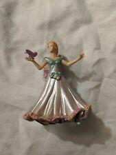 Papo Fairy Tale Figure Butterfly Fairy Pink 38806 Figure