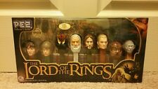 Lord of the Rings - Original Character Peez Set