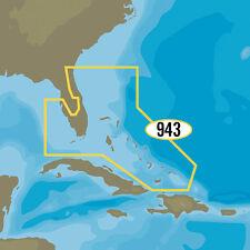 C-MAP NA-Y943 MAX-N+ FLORIDA AND THE BAHAMAS