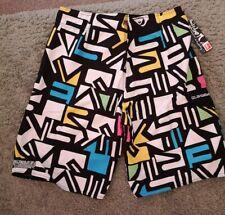 Quicksilver Board Shorts 34 BNWT