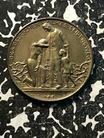 1923 Germany Hyperinflation Brass Medal November 15, 1923 (1 Coin Only)