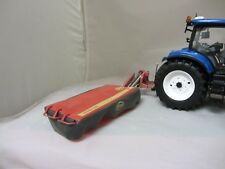 UH VICON EXTRA 223 SIDE MOUNT DISC MOWER DUSTY CONVERSION 4286 UNIVERSAL HOBIES