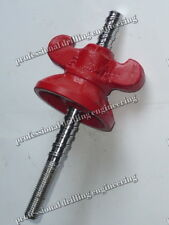NEW M16 JACK SCREW (CLAMPING SPINDLE) & COUPLING FOR HILTI CORE DRILL MACHINE