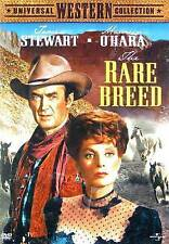 NEW The Rare Breed (DVD)