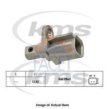 New Genuine FACET ABS Anti Lock Brake Wheel Speed Sensor 21.0186 Top Quality