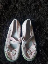 Girls next shoe size 11