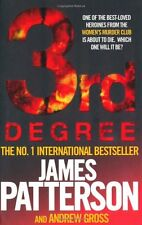 3rd Degree (Womens Murder Club 3),James Patterson, Andrew Gross