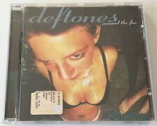 DEFTONES AROUND THE FUR CD ALBUM OTTIMO SPED GRATIS SU + ACQUISTI