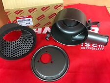 Yanmar 128270-12500 Silencer Assy 128270-12540 Air Filter Element OEM 2GM