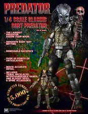 "Neca 1/4 Scale Gort Predator 19"" inch Predators"