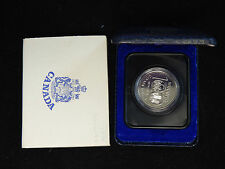 1974 Canada Winnipeg Prooflike Commemorative Dollar
