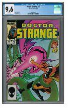 Doctor Strange #72 (1985) Marvel Comics CGC 9.6 EB236
