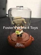 "OVER THE GARDEN WALL DOMEZ DISNEY GREGORY W/ FROG 2"" COLLECTIBLE FIGURE RARE NEW"