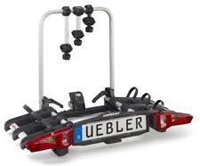 Uebler i31 neues Modell  Fahrradträger für  3 Fahräder AHK  E Bike geeignet